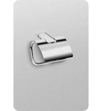TOTO YP416#PN Aquia® Paper Holder With Finish: Polished Nickel