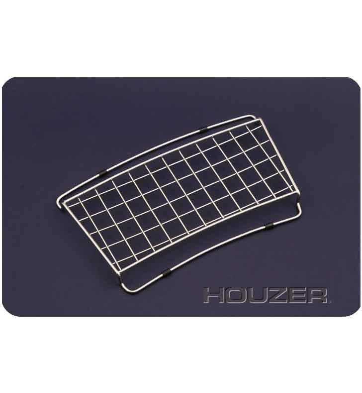 Houzer BG-1208 Stainless Steel Sink Rack from the WireCraft Series