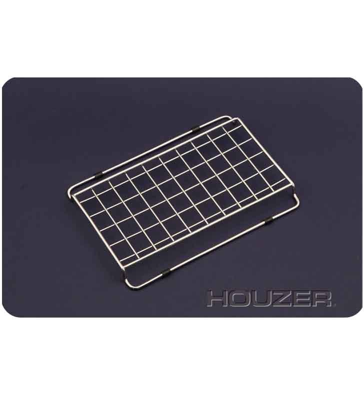 Houzer BG-1308 Stainless Steel Sink Rack from the WireCraft Series