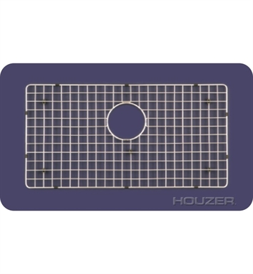 Houzer BG-3700 Stainless Steel Sink Rack from the WireCraft Series