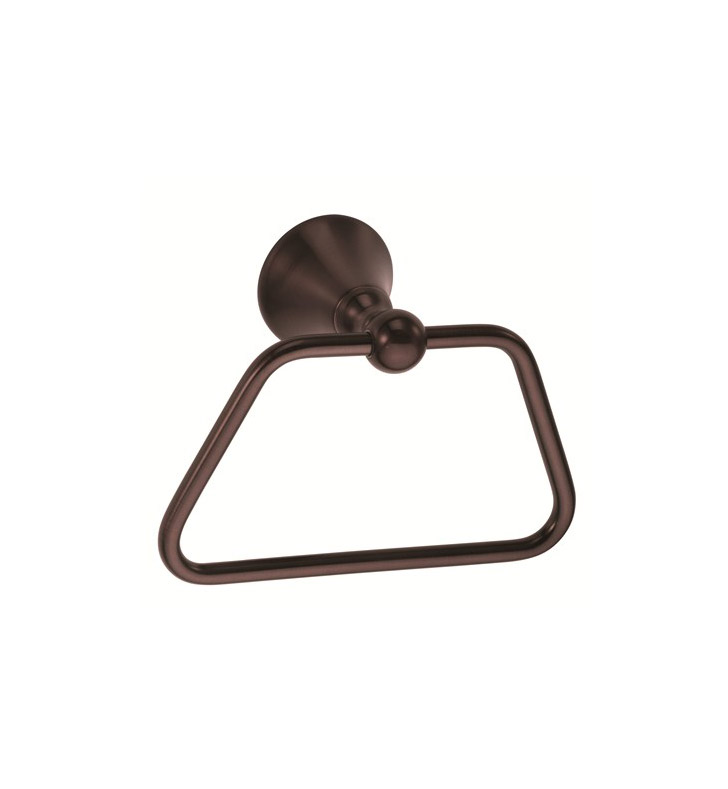 Danze D441605RB Bannockburn™ Towel Ring in Oil Rubbed Bronze