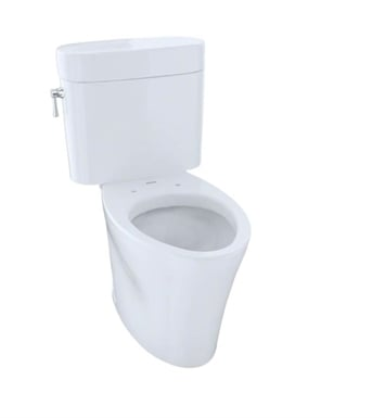 TOTO CST794EF#03 Eco Nexus Two-Piece Elongated Toilet with 1.28 GPF Single Flush With Finish: Bone