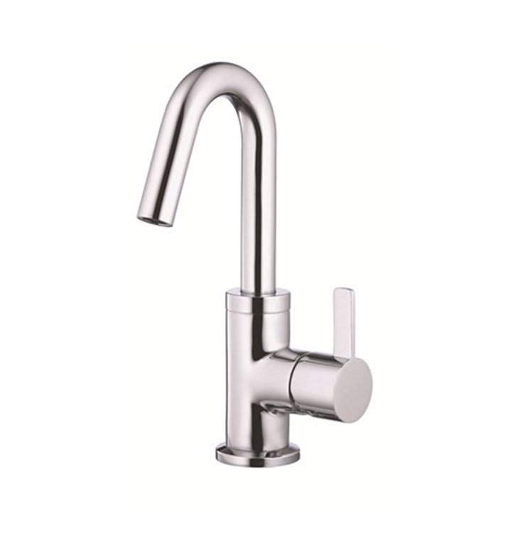 Danze D221530 Amalfi™ Single Handle Lavatory Faucet in Chrome