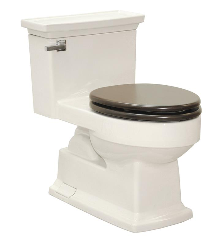 TOTO MS934304EF Eco Lloyd One-Piece Elongated Bowl with 1.28 GPF Single Flush and SoftClose Seat