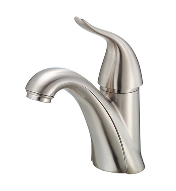 Danze D225521BN Antioch™ Single Handle Lavatory Faucet in Brushed Nickel