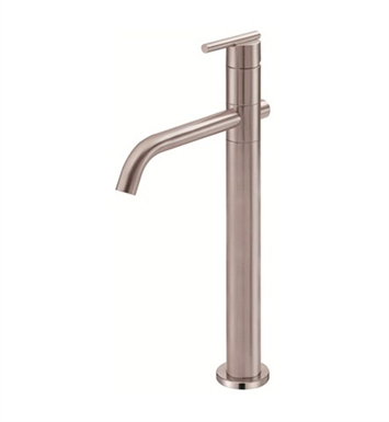 Danze D226058BN Parma™ Single Handle Trim Line Vessel Filler in Brushed Nickel
