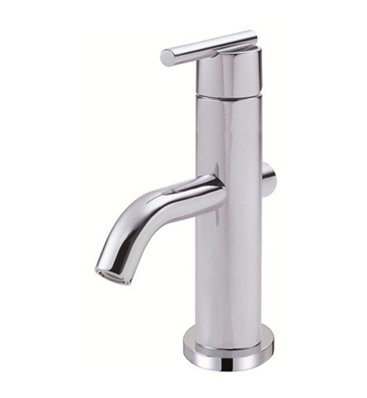 Danze D236058 Parma™ Single Handle Trim Line Lavatory Faucet in Chrome