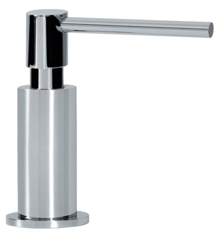 "Franke SD-600 Logik 1 3/4"" Deck Mounted Soap Dispenser in Polished Chrome"