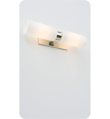 Ayre LUXD-A-SO-OB-INC Luxe Duo ADA Wall Sconce Light With Finish: Oil Rubbed Bronze And Lamping Type: Incandescent