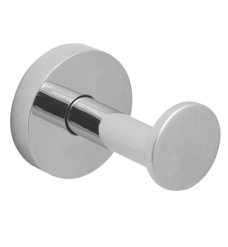 "Danze D444005 Lily 2 1/4"" Wall Mount Single Robe Hook"