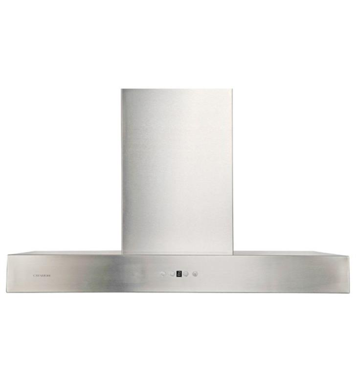 "Cavaliere AP238-PSZ-36 AirPRO 238 Professional Series 36"" Wall Mount Stainless Steel Range Hood"