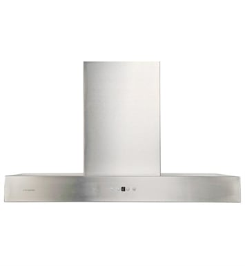 "Cavaliere AP238-PSZ-36 36"" Stainless Steel Wall Mounted Range Hood"