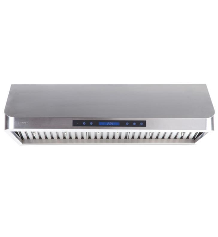 "Cavaliere AP238-PS13-30 AirPRO 238 Professional Series 30"" Under Cabinet Stainless Steel Range Hood"