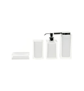 Nameeks RA200-02 Gedy Bathroom Accessory Set