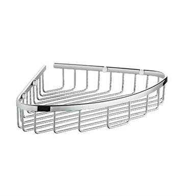 Grohe 40664000 Essentials Soap Wire Basket in Chrome