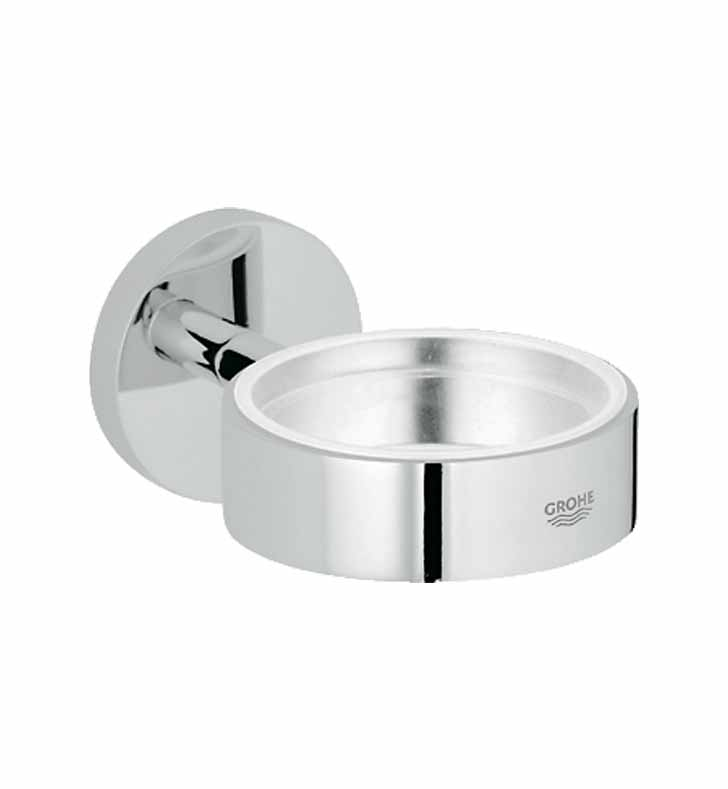 Grohe 40369000 Essentials Holder in Chrome