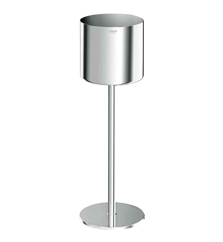 Grohe 40388000 Ondus Champagne Bucket in Chrome