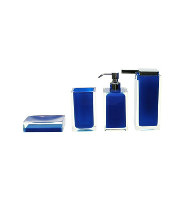 Nameeks RA200-05 Gedy Bathroom Accessory Set