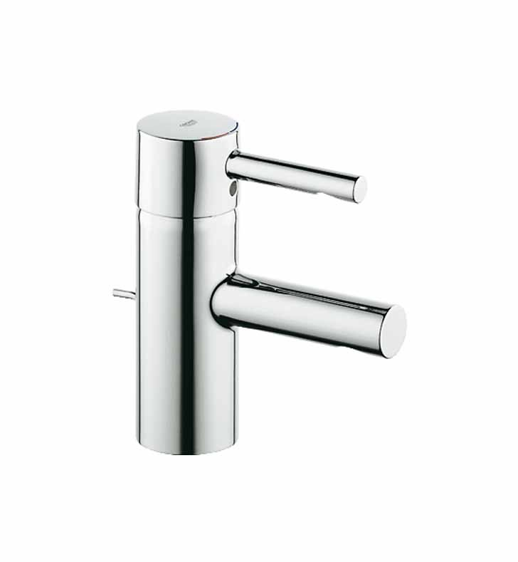 Grohe 32216000 Essence Single Handle Faucet in Chrome