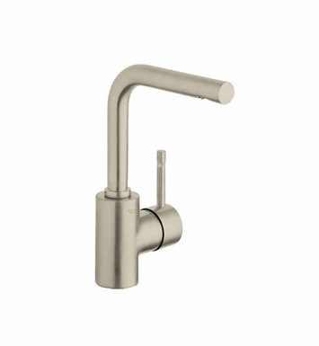 Grohe 32137EN0 Essence Single Handle Faucet in Brushed Nickel