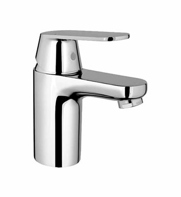 Grohe 32877000 Eurosmart Cosmopolitan Single Handle Faucet in Chrome