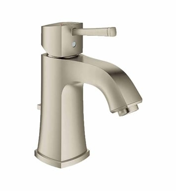 Grohe 23311EN0 Grandera Single Handle Faucet in Brushed Nickel