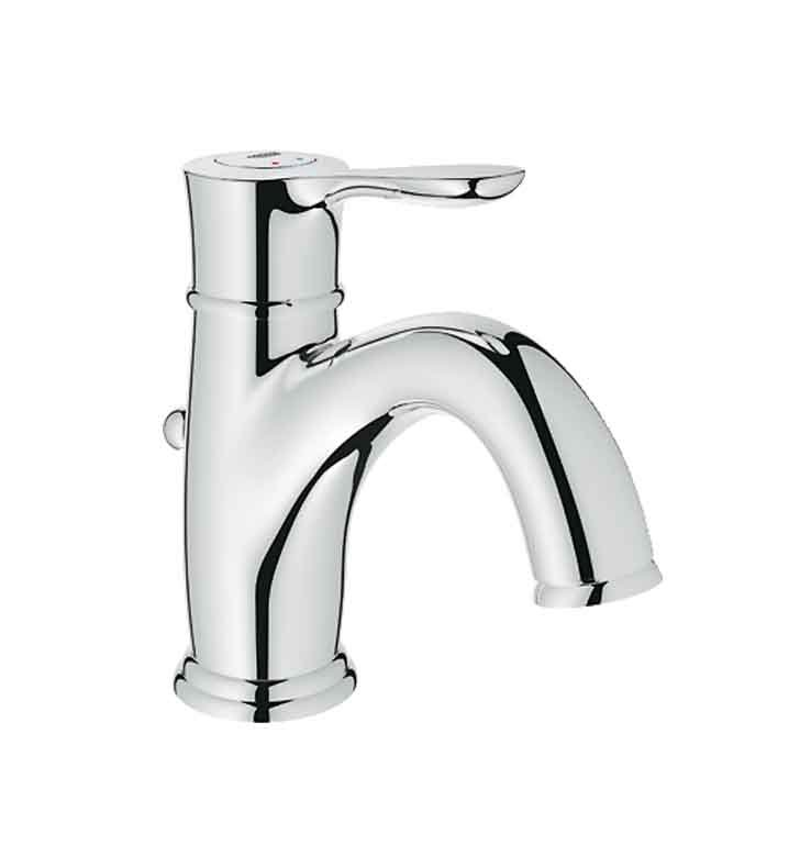 Grohe 23305000 Parkfield Single Handle Faucet in Chrome