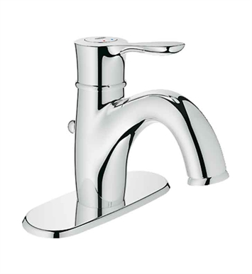 Grohe 23306000 Parkfield Single Handle Faucet in Chrome