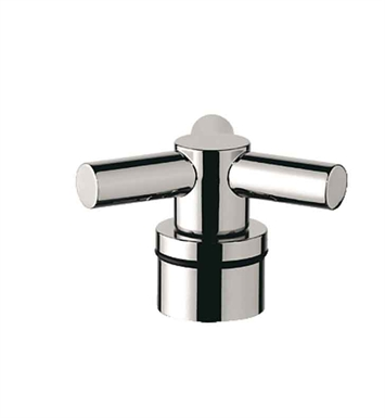 Grohe 45603BE0 Atrio Trio Spoke Handle For Kitchen/Bar, Lavatories & Pillar Taps in Polished Nickel