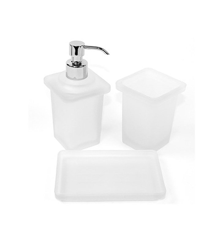 Nameeks gm200 02 gedy bathroom accessory set for Bathroom accessories location