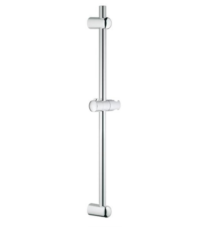 "Grohe 27499000 Euphoria 3 1/4"" Shower Bar in Chrome"