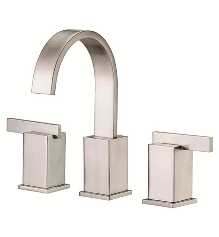 Danze D304044BN Sirius™ Widespread Lavatory Faucets in Brushed Nickel