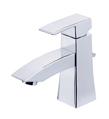 Danze D225536 Logan Square™ Single Handle Lavatory Faucet in Chrome