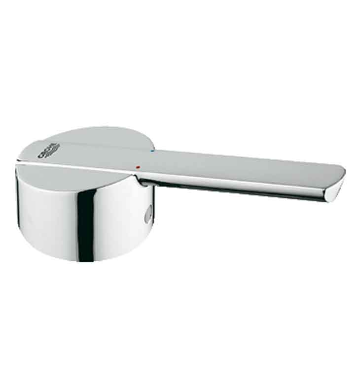 Grohe 46604000 Lever in Chrome