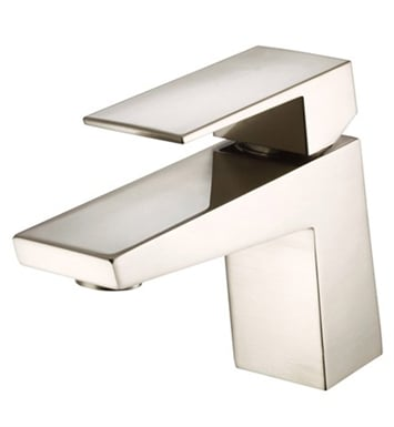 Danze D225562BN Mid-town™ Single Handle Lavatory Faucet in Brushed Nickel