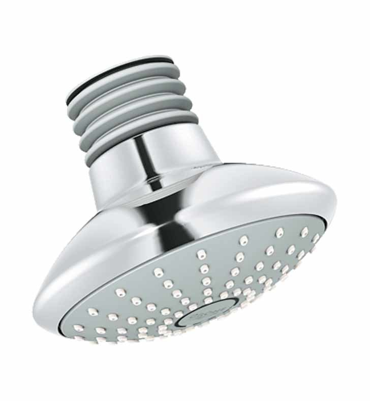 Grohe 27810000 Euphoria 110 Mono Shower Head in Chrome