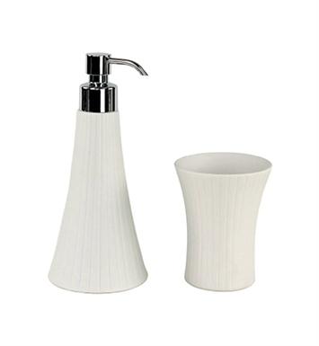 Nameeks MD500 Gedy Bathroom Accessory Set