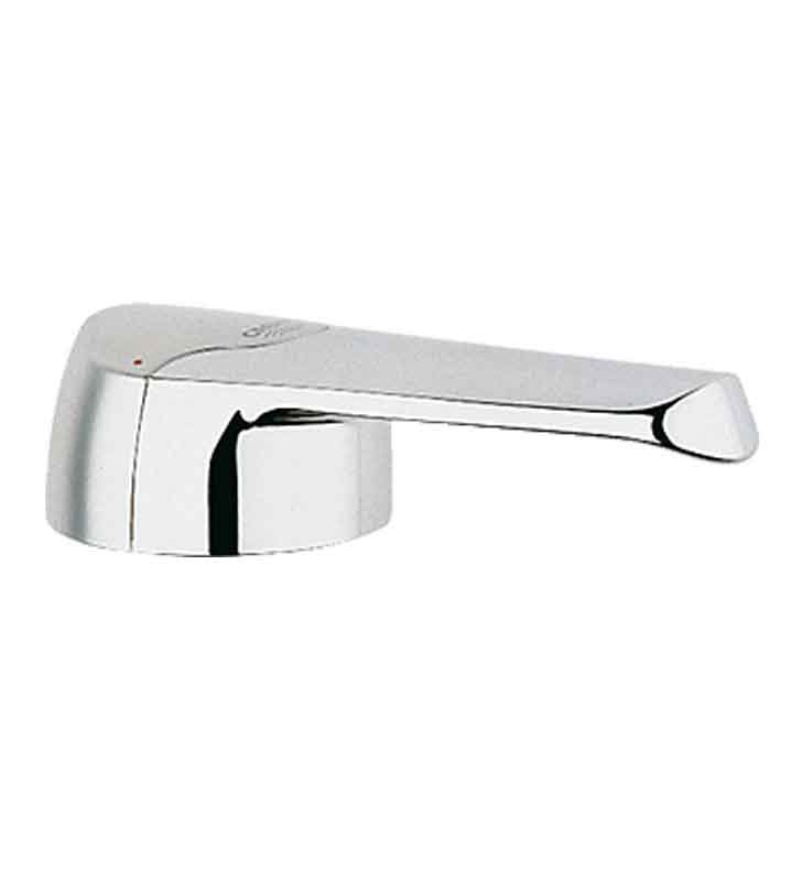 Grohe 46125L00 Eurowing Lever in White