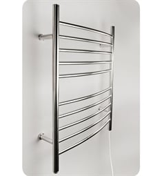 Amba RWP Radiant Straight or Curved Plug-in Towel Warmer