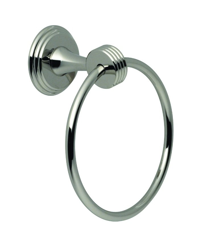 Santec 8464PU Towel Ring