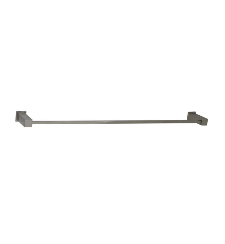 "Santec 2860EM28 30"" Towel Bar With Finish: Antique Brass <strong>(USUALLY SHIPS IN 4-5 WEEKS)</strong>"