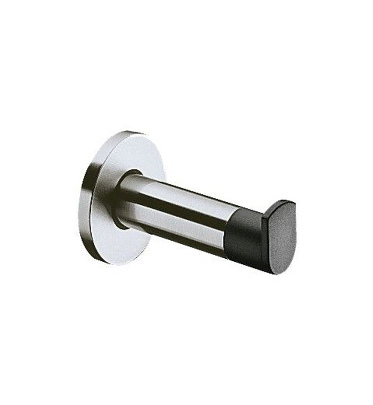 Keuco 14911070000 Plan Towel Hook With Finish: Stainless Steel