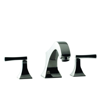 Santec 9250ED Edo Roman Tub Filler Set with ED Style Handles