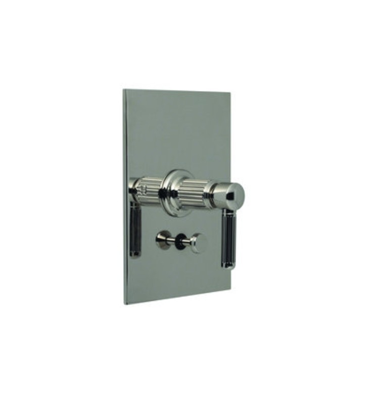 Santec 3635EN Enzo EN Style Handle with Diverter & Plate