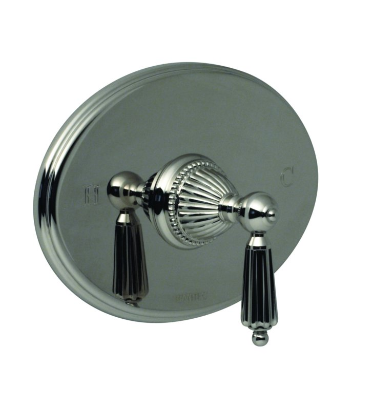 Santec 1131LL Monarch LL Style Handle with Shower Plate