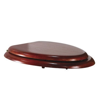 Rohl RS2860 Decorative Toilet Seat