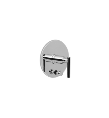 Santec 3535TJ Modena III TJ Style Handle with Diverter & Plate