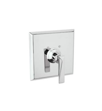 "Rohl A4014LV Vincent 7 7/8"" Trim Only For Thermostatic/Non-Volume Controlled Valve"