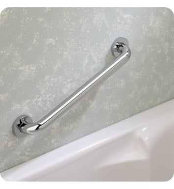 Valsan 54203 Essentials Bathroom Grab Bar