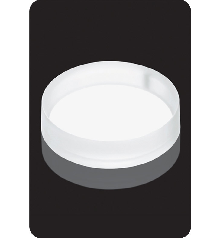 Toto Llt152 63 Wh Luminist Lighted Round Vessel Lavatory